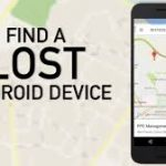 Lost/Stolen Android